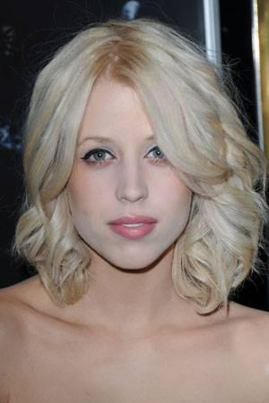 Geldof's daughter