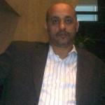 Mr. Naser Kaid (Candidate Toronto District School Board)