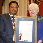 john award 2015